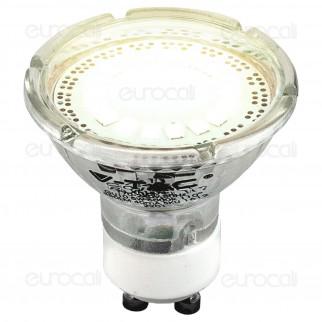 V-Tac VT-1859 Lampadina LED GU10 3W Faretto Spotlight