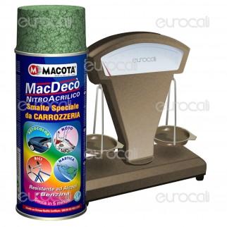 Vernice Spray Macota Mac Decò - Colori Effetto Martellato