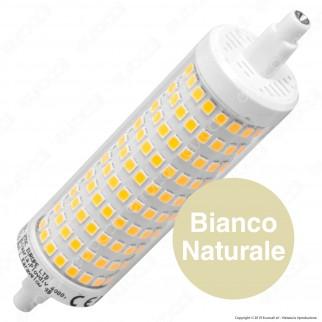 V-Tac VT-2213 Lampadina LED R7s L118 13W Bulb Tubolare - SKU 2716 / 2717 / 2718