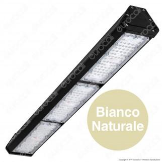 V-Tac VT-9159 Lampada Industriale LED Linear 150W SMD High Bay - SKU 56011 / 56021