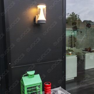 Lutec Spica Lampada LED da Muro 16W RGB+W 3in1 WiFi IP54 - mod. 5271002118