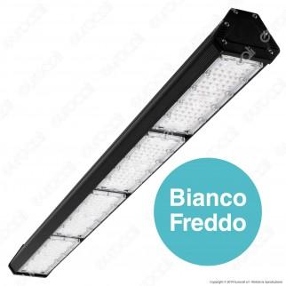 V-Tac VT-9209 Lampada Industriale LED Linear 200W SMD High Bay - SKU 56031 / 56041