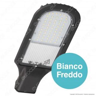V-Tac PRO VT-31ST Lampada Stradale LED 30W Lampione SMD Chip Samsung - SKU 537 / 538
