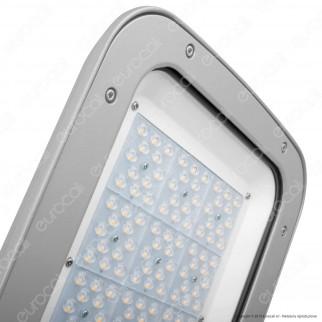 V-Tac SUPERPRO VT-120ST Lampada Stradale LED 120W Lampione SMD Chip Samsung Fascio Luminoso Type 3M - SKU 542