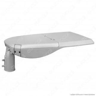 V-Tac SUPERPRO VT-200ST Lampada Stradale LED 200W Lampione SMD Chip Samsung Fascio Luminoso Type 3M - SKU 544