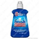 Finish Brillantante Regular per Lavastoviglie - 250 ml