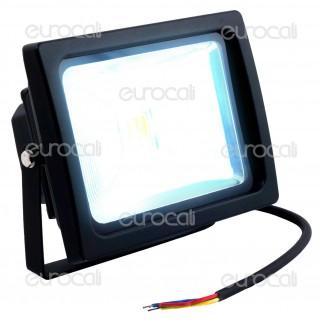 V-Tac VT-4720 Graphite Body Faretto LED 20W da Esterno