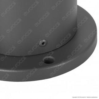Lutec Spica Lampada LED da Terra 16W RGB+W 3in1 WiFi IP65 - mod. 5193003118