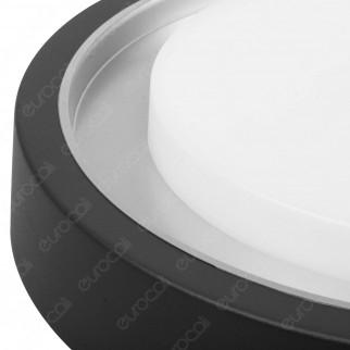 Lutec Origo Plafoniera LED 16W RGB+W 3in1 WiFi IP54 - mod. 6335142118