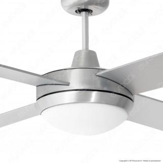 CFG Ventilatore a Soffitto St. Barth 130 cm - Mod. EV060