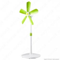 CFG Margarita Stand Ventilatore a Piantana 45 cm - Mod. EV070