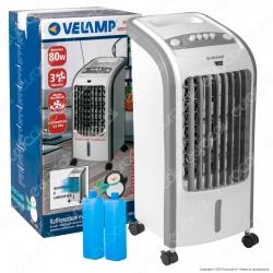 Velamp Emperor Raffrescatore Evaporativo per ambienti 80W - Mod. COOLER31