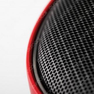 V-Tac VT-6211 Speaker Bluetooth Portatile 4W con Microfono Ingresso MicroSD e Radio FM - SKU 7716 / 7717 / 7718