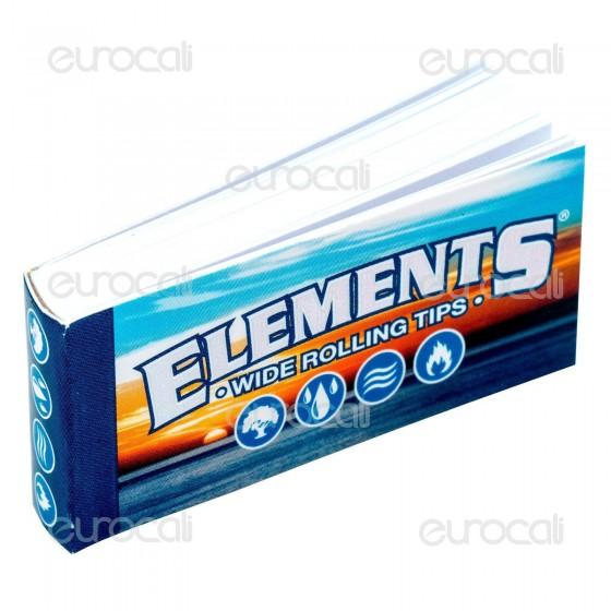 Elements Filtri in Carta - Blocchetto Singolo