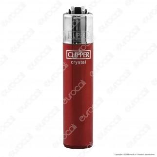 Clipper Micro Fantasia Crystal 5 - 4 Accendini