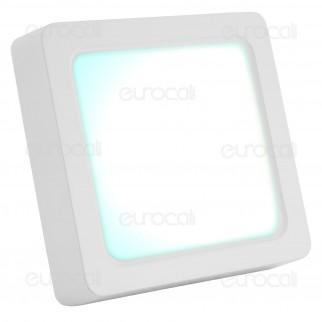 V-Tac VT-1415SQ Pannello LED Quadrato 15W SMD5630