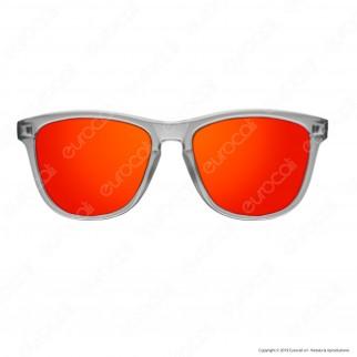 Northweek Regular Mod. Wheel - Occhiali da Sole con Lenti Polarizzate Antigraffio