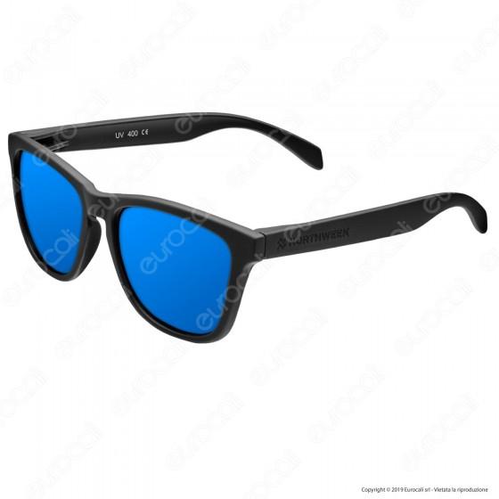 Northweek Regular Mod. Jibe - Occhiali da Sole con Lenti Polarizzate Antigraffio