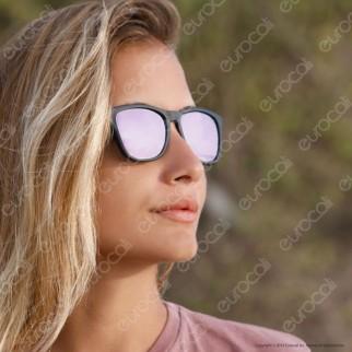 Northweek Regular Mod. Pipe - Occhiali da Sole con Lenti Polarizzate Antigraffio
