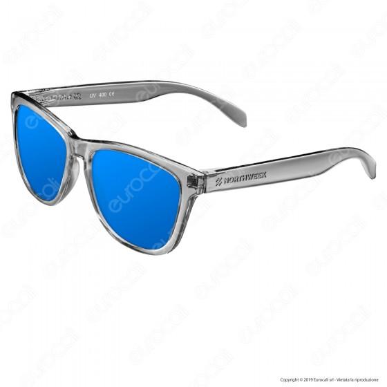Northweek Regular Mod. Jolla - Occhiali da Sole con Lenti Polarizzate Antigraffio
