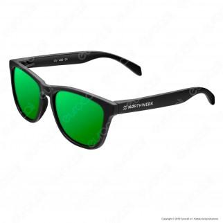 Northweek Regular Mod. Venice - Occhiali da Sole con Lenti Polarizzate Antigraffio