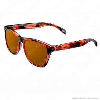 Northweek Regular Mod. Tortoise - Occhiali da Sole con Lenti Polarizzate Antigraffio