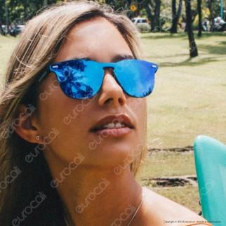 Northweek Phantom Mod. Wall Jibe - Occhiali da Sole con Lenti Polarizzate Antigraffio