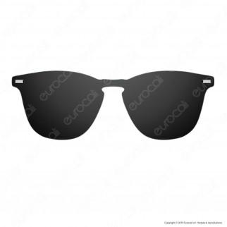 Northweek Phantom Mod. Wall Black - Occhiali da Sole con Lenti Polarizzate Antigraffio
