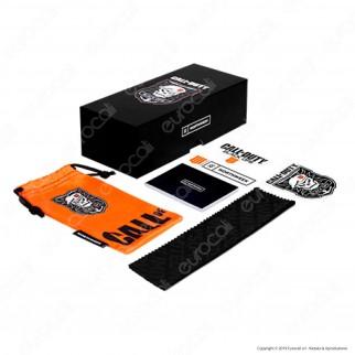 Northweek Edizione Limitata Mod. Call of Duty Zombie - Occhiali da Sole con Lenti Polarizzate Antigraffio