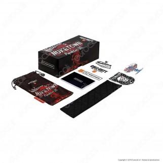 Northweek Edizione Limitata Mod. Call of Duty Nuketown - Occhiali da Sole con Lenti Polarizzate Antigraffio