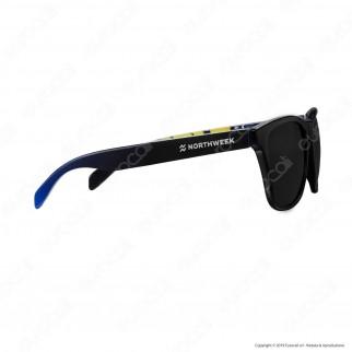 Northweek Edizione Limitata Mod. Paddock Pol Espargarò - Occhiali da Sole con Lenti Polarizzate Antigraffio