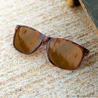 Northweek Bold Mod. Tortoise - Occhiali da Sole con Lenti Polarizzate Antigraffio