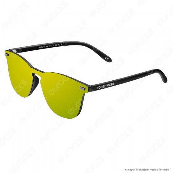Northweek Phantom Mod. Wall Corona - Occhiali da Sole con Lenti Polarizzate Antigraffio