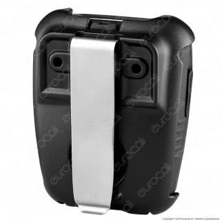 Switel SOS CT8 Dispositivo di Telesoccorso con Rilevamento di Caduta con GPS e SIM