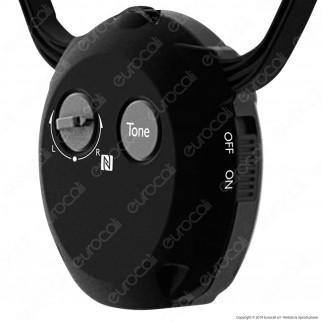Switel Vita TV L2BT Cuffie Bluetooth Senza Fili per Portatori di Apparecchi Acustici