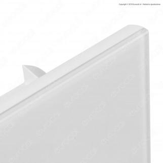 V-Tac VT-5411 Pulsante Touch Doorbell Colore Bianco - SKU 8372