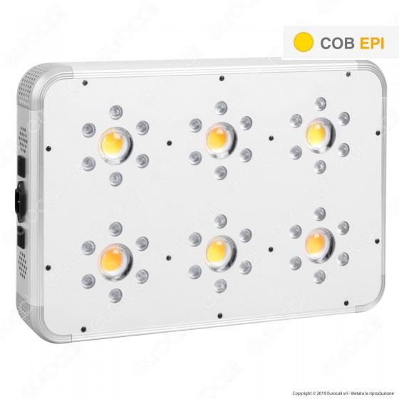 Ortoled Serie Titanium Lampada LED 360W per Coltivazione Indoor