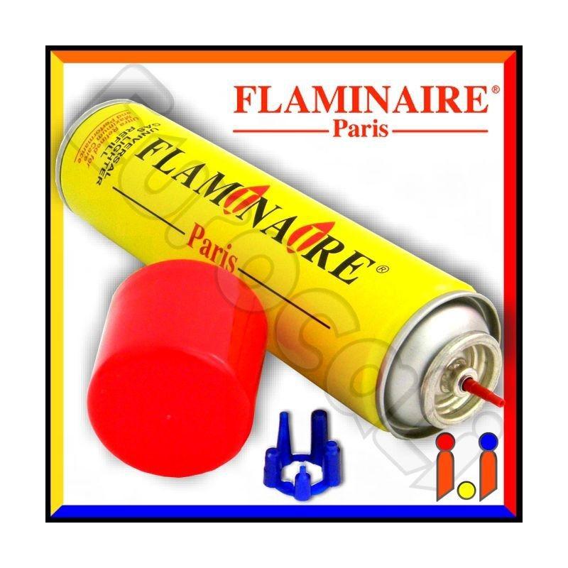 Flaminaire Paris Bomboletta da 300ml Ricarica Accendini