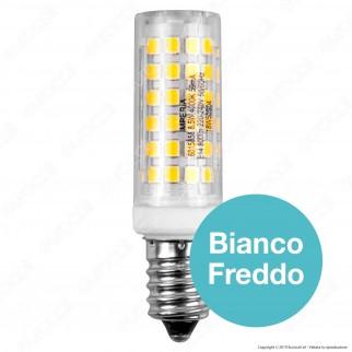 Imperia Ceramic Lampadina LED E14 8,5W Tubolare - mod. 6015841 / 6015858 / 6015865