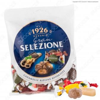 Caramelle Gran Selezione Senza Glutine - Busta 175g