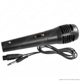 V-Tac Audio VT-6208 Wireless Speaker Karaoke