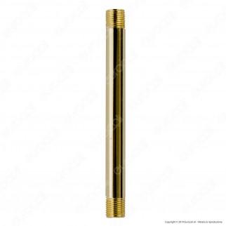 FAI Tige Tubo in Metallo 100 mm