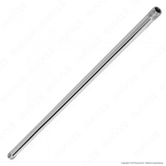 FAI Tige Tubo in Metallo 300 mm