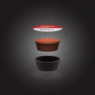 36 Capsule Caffè Lavazza Espresso Qualità Rossa - Cialde Originali Lavazza A Modo Mio