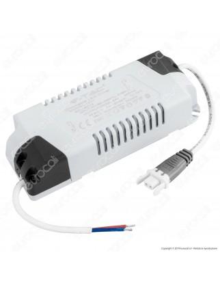 V-Tac Driver Dimmerabile per Pannelli LED 12W - SKU 8074