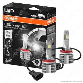 Osram LEDriving HL - 2 Lampadine H11