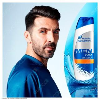 [EBAY] Head & Shoulders Shampoo Men Ultra Anticaduta e Antiforfora - Confezione da 225ml