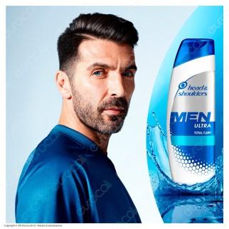 [EBAY] Head & Shoulders Shampoo Men Ultra Total Care Antiforfora - Flacone da 225ml