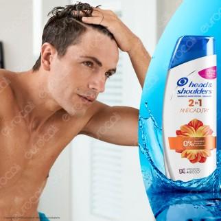 [EBAY] Head & Shoulders Anticaduta Shampoo Antiforfora 2in1 - Flacone da 225ml