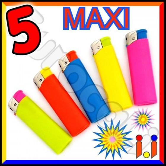 Ciao Maxi Fantasia Explosion - 5 Accendini